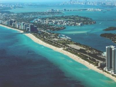 Описание и снимки на пристанище Порт Евърглейдс (Флорида), САЩ от круизен маршрут