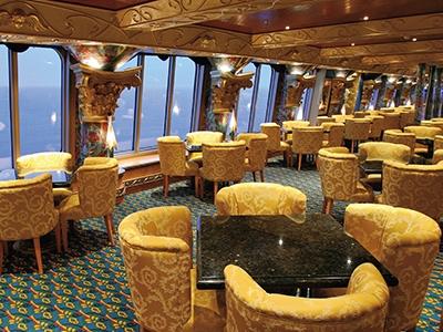 Круизен кораб Costa FORTUNA на COSTA Cruises