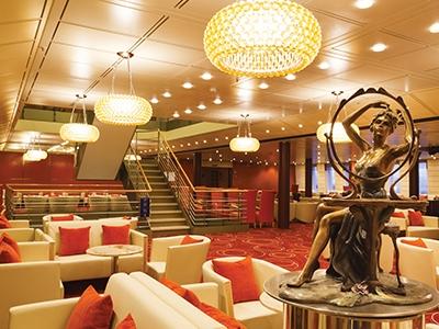 Круизен кораб Costa neoCLASSICA на COSTA Cruises