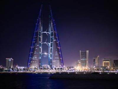 Описание и снимки на пристанище Манама, Бахрейн от круизен маршрут