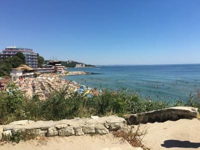 Описание и снимки на пристанище Варна, България от круизен маршрут