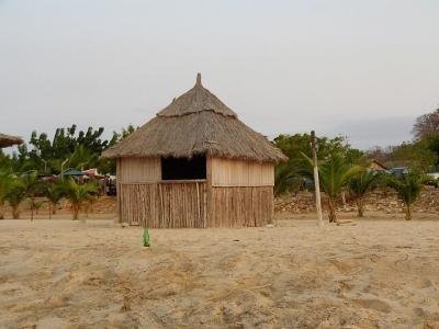 Описание и снимки на пристанище Луанда, Ангола от круизен маршрут