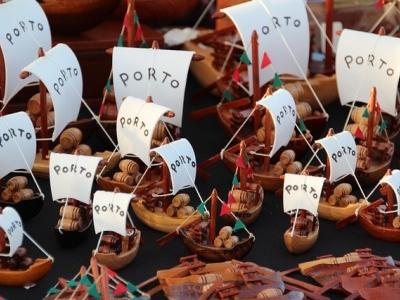 Описание и снимки на пристанище Порто, Португалия от круизен маршрут