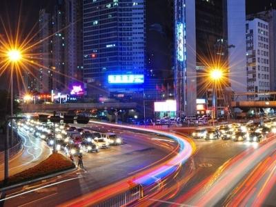 Описание и снимки на пристанище Шенжен, Китай от круизен маршрут