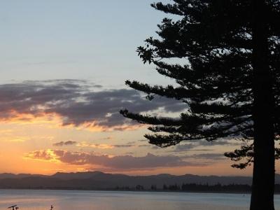 Описание и снимки на пристанище Гисборн, Нова Зеландия от круизен маршрут