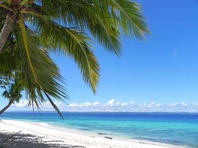 Описание и снимки на пристанище Саломаг, Филипини от круизен маршрут