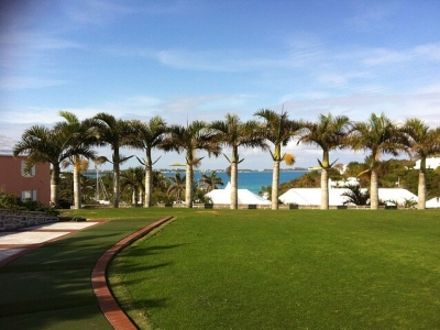 Описание и снимки на пристанище Хамилтън , Бермудските острови от круизен маршрут