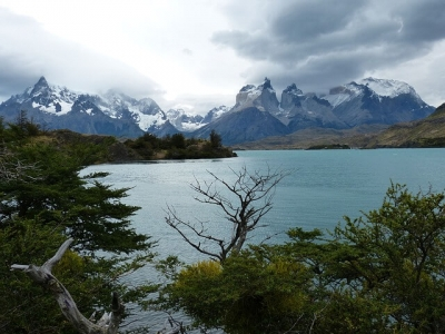 Описание и снимки на пристанище Чилийски фиорди, Чили от круизен маршрут