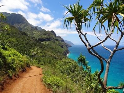 Описание и снимки на пристанище О-в Кауаи (о-в Хавай), САЩ от круизен маршрут