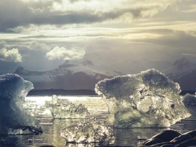 Описание и снимки на пристанище Герлах (Антарктика) от круизен маршрут