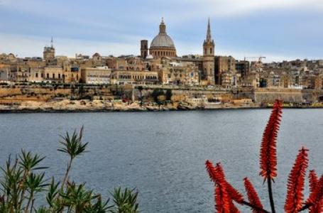 12 дни Красивите острови на Средиземно море