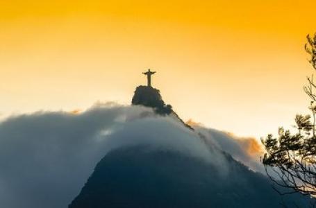 17 дни от Европа до Южна Америка