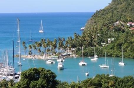 14 дни Най-красивите острови на Карибско море