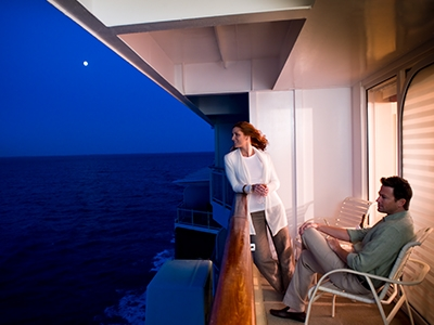 Круизен кораб Celebrity Constellation на Celebrity Cruises