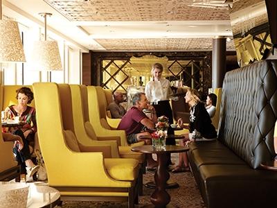 Круизен кораб Celebrity EQUINOX на Celebrity Cruises