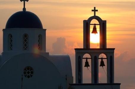 3 дни Великденски круиз до Санторини