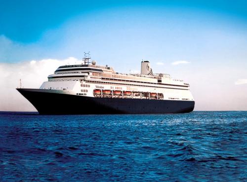 Круизен кораб Volendam на Holland America Line