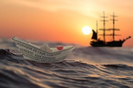7 дни Приказни залези в морето