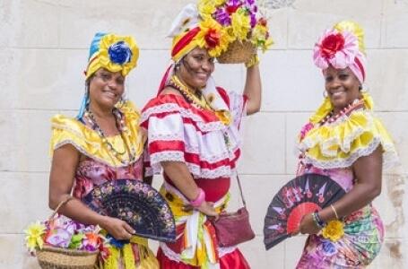 7 дни Карибска ваканция