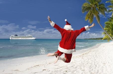 10 дни Коледа на Карибите