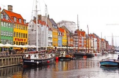 7 дни Красивите места на Балтийско море