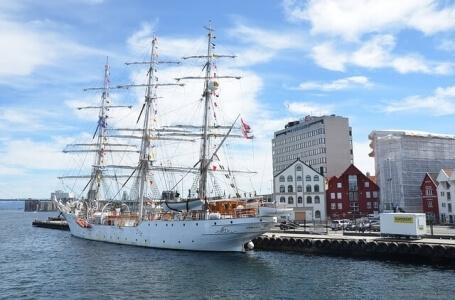 7 дни Приказните фиорди на Норвегия