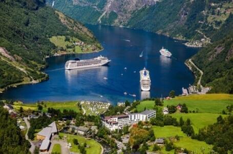 7 дни Най-красивото от Норвегия
