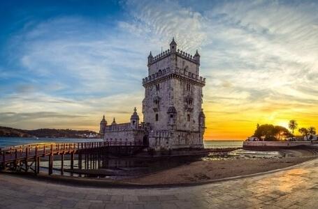 9 дни Круизно пътешествие до Лисабон
