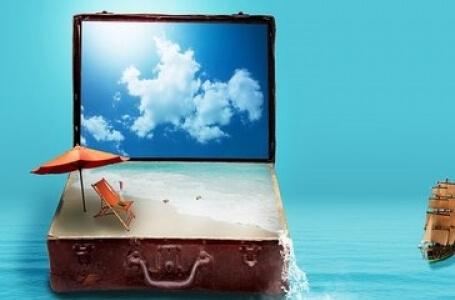 7 дни Незабравима ваканция в морето