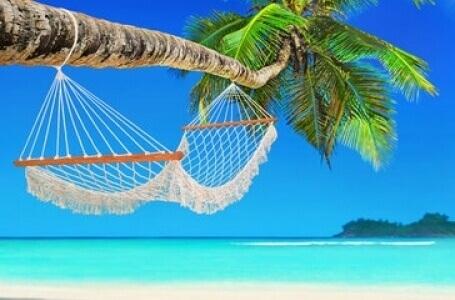 7 дни Невероятните плажове на Карибско море