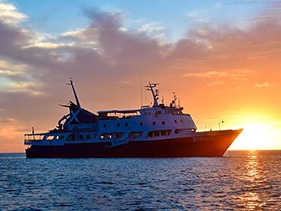 Круизен кораб Celebrity Xperience на Celebrity Cruises