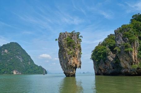 4 дни Тайландска приказка