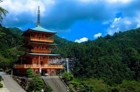 4 дни Тайните на Япония