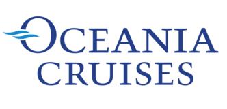 Лого на Oceania Cruises