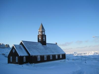 Описание и снимки на пристанище Илюлисат (Гренландия), Гренландия от круизен маршрут