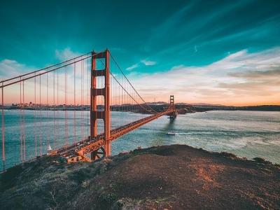 Описание и снимки на пристанище Сан Франциско, САЩ от круизен маршрут