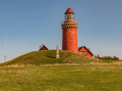 Описание и снимки на пристанище Фредерисия (Дания), Дания от круизен маршрут