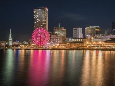 Описание и снимки на пристанище Кобе (Япония), Япония от круизен маршрут