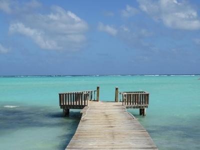 Описание и снимки на пристанище Карибска Холандия (о-ви BES), Холандски Антили от круизен маршрут