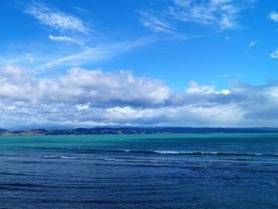 Описание и снимки на пристанище Напиер (Нова Зеландия), Нова Зеландия от круизен маршрут