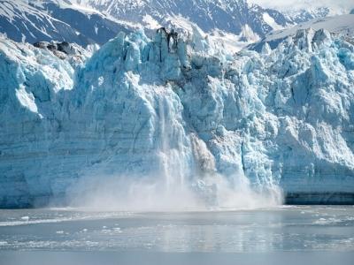 Описание и снимки на пристанище Плаване около ледник, Норвегия от круизен маршрут