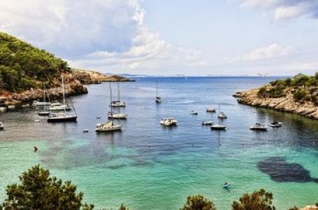 7 дни Круиз до най-хубавите острови на Средиземно море