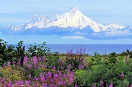 7 Приказни дни в Аляска