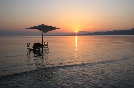 7 дни Най-красивите Гръцки острови с тръгване от Бари
