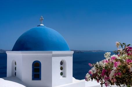 7 дни Омагьосващите гръцки острови