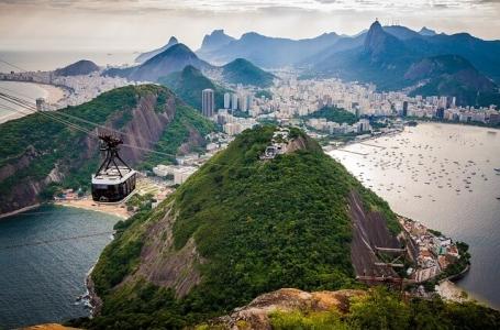 15 дни Круиз до Южна Америка