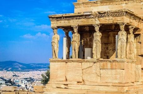 7 дни Вълшебни дни в морето с тръгване от Атина