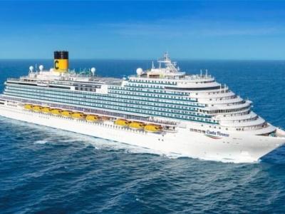 Круизен кораб Costa FIRENZE на COSTA Cruises