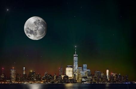 7 дни Очарованието на Северна Америка