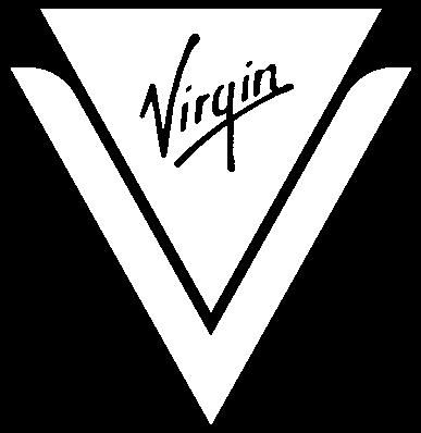 Лого на Virgin Voyages